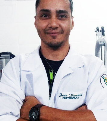 Dr. Jean Ronald Sabel